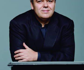 Los grandes pianistas se reúnen en Madrid