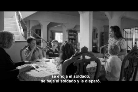 Netflix retira los subtítulos de 'Roma' en español peninsular
