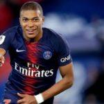 Mbappé, el jugador más caro del mundo