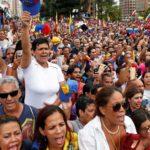 Las potencias latinoamericanas, salvo México, respaldan a Guaidó
