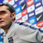 Valverde se plantea fichar a un delantero