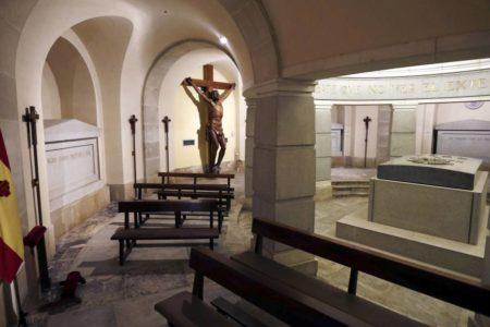 Navarra protege sus lugares de memoria histórica con multas de hasta 150.000 euros