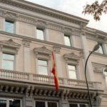 El Consejo General del Poder Judicial no intercederá en favor de la excarcelación de Zaplana