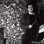 Fahrelnissa Zeid, la maestra del abstracto caleidoscópico