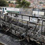 16 muertos por las protestas en Venezuela, según la Comisión Interamericana de Derechos Humanos
