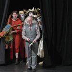 """""""El teatro de Lorca retrata lo que más nos duele"""""""