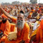 El fundamentalismo hindú amenaza con fracturar India