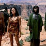La verdadera continuación de 'El planeta de los simios' que nunca se rodó