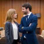 'Derecho a soñar': Cumplir con las leyes de las telenovelas