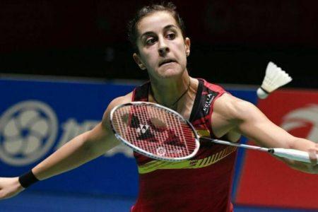La lesión de Carolina Marín: una de las 'tragedias deportivas' más frecuentes