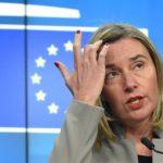 La UE pide una salida dialogada y se reserva el apoyo a Guaidó