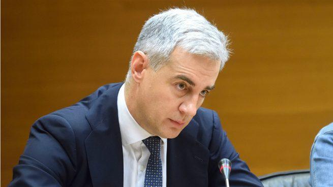 Costa ratifica ante el juez que fue Camps quien ordenó contratar con empresas de Gürtel