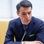 Ignacio González mantendrá su sueldo de funcionario al rechazar la Audiencia la petición de Anticorrupción