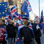 El Parlamento advierte a May de que no tolerará un Brexit sin acuerdo con la UE