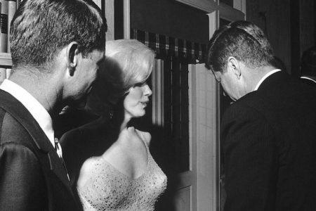 Sexo: Pederastia, violaciones e infidelidades: el problema sexual hereditario de los Kennedy