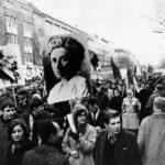 Rosa Luxemburgo: mujer, marxista, pacifista