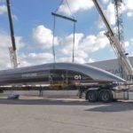 Cádiz-Toulouse, el primer viaje de la cápsula española de Hyperloop