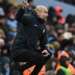 El victimismo de Guardiola al hablar de sus rivales
