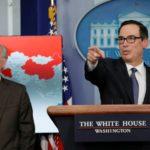 EE UU utiliza el petróleo para asfixiar al régimen de Maduro