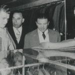 Samitier, Kubala y la caza de Puskas