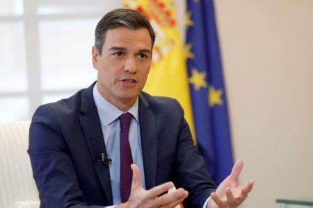 Sánchez prepara un paquete de inversiones en Cataluña para conseguir el apoyo de los independentistas en los presupuestos