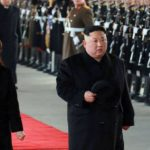 Kim Jong-un viaja a China en plenas negociaciones para una segunda cumbre con Trump