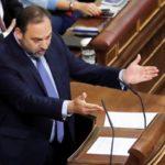 C's exige que Ábalos ponga fecha a la modernización de la línea de tren Extremadura-Madrid