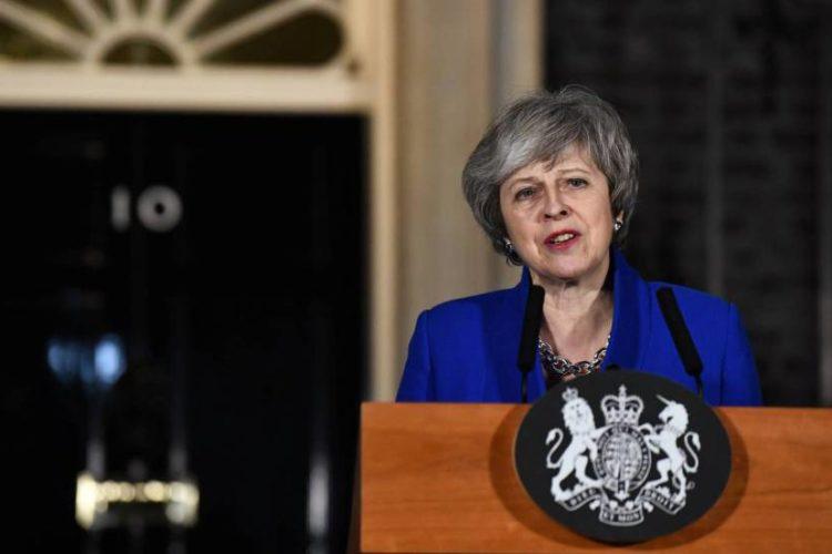 Bruselas supedita la prórroga del Brexit a un acuerdo entre May y Corbyn