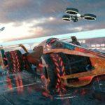 McLaren lanza su coche para 2050