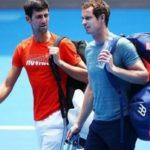 La emotiva carta de Djokovic recordando su primer partido contra Murray