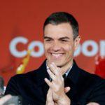 Sánchez compara a PP, Cs y Vox con el ultraderechista presidente de Brasil: «Son los 'Voxonaros' de la política española»