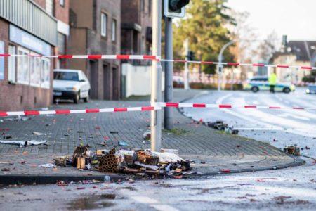 Cuatro heridos tras un atropello con tintes xenófobos en el oeste de Alemania