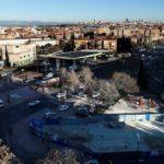 Más allá de Madrid Central: éste es el punto más contaminado de toda la capital
