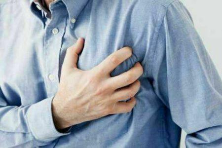 Infarto: estos son los cinco síntomas que indican que estás a punto de sufrirlo