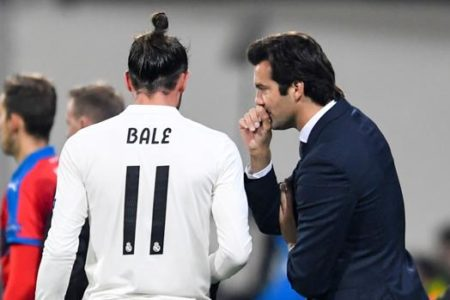 Gareth Bale, despacito