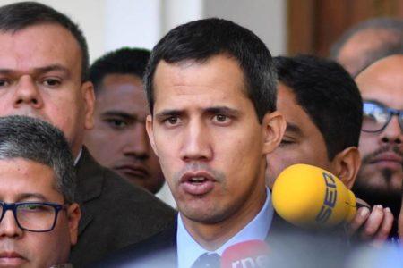 La estrategia coral que resucitó a la oposición y echa el pulso más firme a Maduro