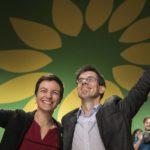 Primos de los socialdemócratas