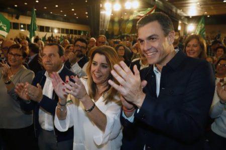 """Díaz dispara a Sánchez sobre Cataluña: """"La coherencia no se compra en el supermercado, se tiene o no se tiene"""""""