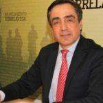 El portavoz del PP en Torrelavega amenaza con dejar el partido por la designación de Ruth Beitia