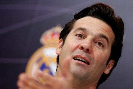 Solari crea dos Real Madrid
