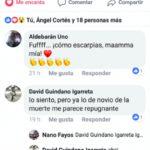 """Un concejal de Podemos llama """"mierda"""" al 'Novio de la Muerte' cantado por un tenor policía"""