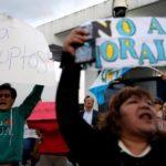 Guatemala escala el conflicto con la ONU y expulsa la misión anticorrupción