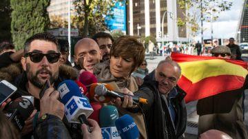 La Fiscalía de Madrid pide archivar la causa contra Dani Mateo