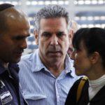Un exministro israelí acepta 11 años de cárcel por espiar para Irán