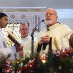 """El arzobispo de Boston: """"Guaidó podría evitar una guerra si tuviera más apoyo"""""""