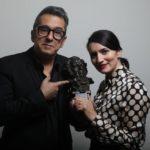 Silvia Abril y Andreu Buenafuente afrontan los Goya como un programa de televisión