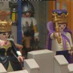 Denuncian a Playmobil y Lego por no usar el catalán en los juguetes que vende en Cataluña