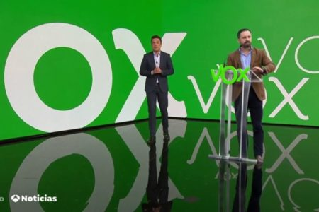 Algunas de las propuestas que Vox recoge en su programa electoral ya las habían lanzado antes otros partidos