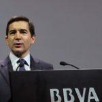 BBVA reconoce que contrató a Villarejo, pero para ninguna actividad ilegal: «Sabéis que este banco tiene un profundo respeto por el firme cumplimiento de la ley»