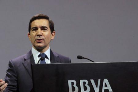 """BBVA reconoce que contrató a Villarejo, pero para ninguna actividad ilegal: """"Sabéis que este banco tiene un profundo respeto por el firme cumplimiento de la ley"""""""